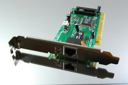 Come impostare una scheda Ethernet