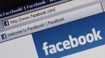 Non riesco a vedere il mio pagina degli aggiornamenti su Facebook