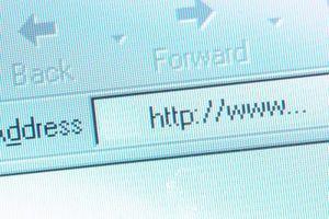 Come controllare un indirizzo IP del server Web