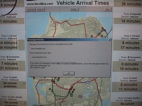 Alternative a Microsoft Streets & Trips