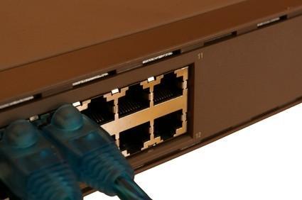 Come impostare un in-house di rete LAN