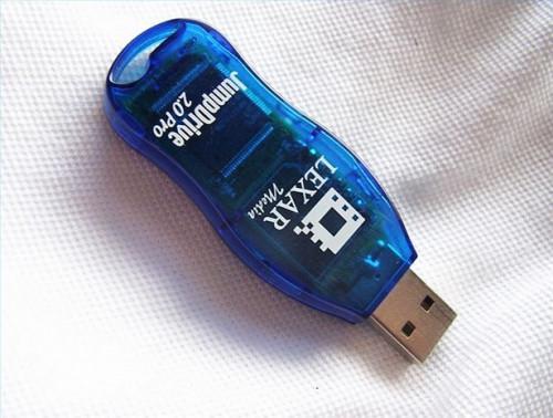 Come risolvere un pen drive USB non riconosciuto dal computer