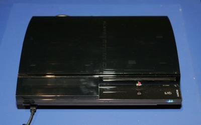 Come masterizzare i DVD sul mio Playstation 3