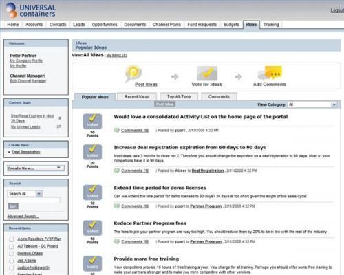 Come utilizzare il software CRM