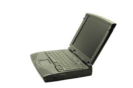 Come risolvere una serie di IBM ThinkPad i 1300