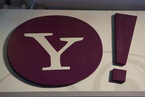 Come visualizzare Yahoo Messenger Storia