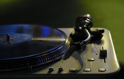 Come collegare un giradischi a un computer per masterizzare un CD