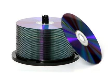 Come memorizzare le immagini su Compact Disc