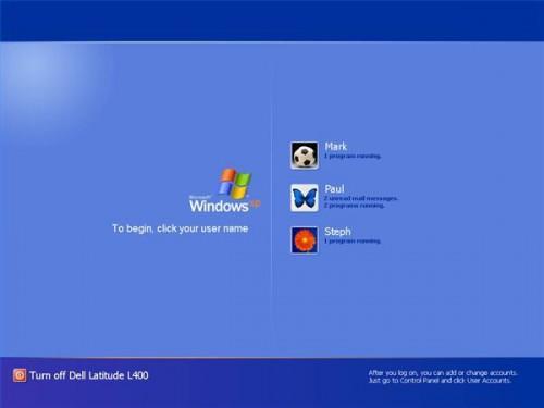 Come prevenire un profilo problema in Windows