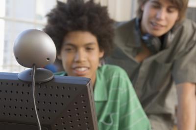 Come pulire un obiettivo Webcam