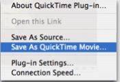 Come utilizzare Quick Time Pro