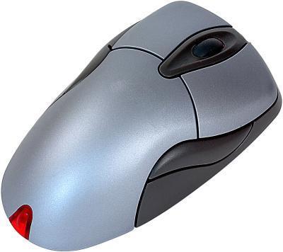 Come Accendere il Cliccando Sound mio puntatore del mouse