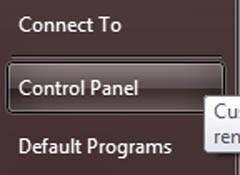 Come eliminare una partizione Flash Card