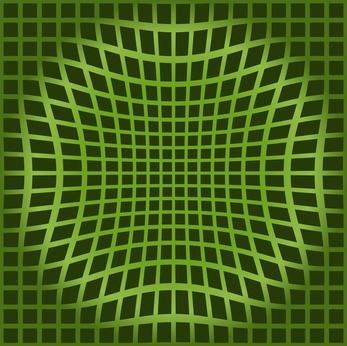 Zoom illusione ottica Attività