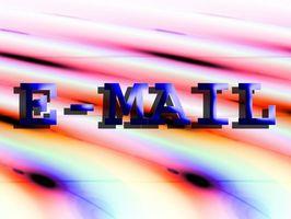 Come allegare un file con Bellsouth e-mail
