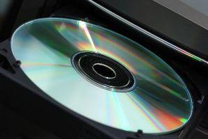 Come formattare un DVD Dual Layer
