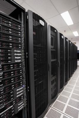 I componenti di High Performance Computers