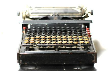 Come arrivare a macchina da scrivere modalità per i file PDF