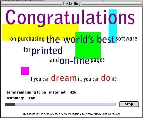 Come installare Adobe PageMaker