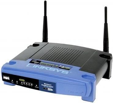 Come configurare una rete wireless in XP