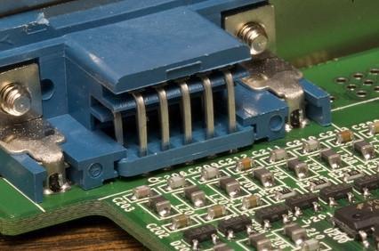 Come rimuovere Gold Da chip per computer