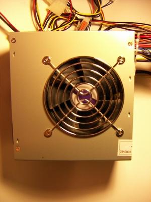 Problemi con la Zalman ZM1000-HP