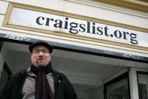 Che cosa succede se il mio post è bloccato su Craigslist?