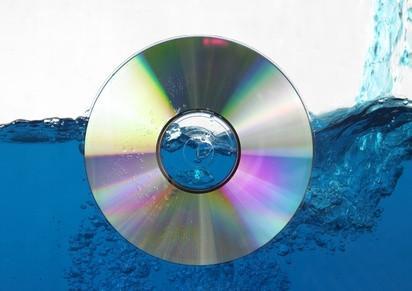 Come estrarre un CD di avvio Immagine