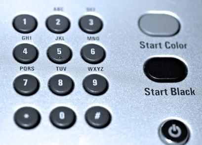 Come inviare un fax con Sierra Wireless