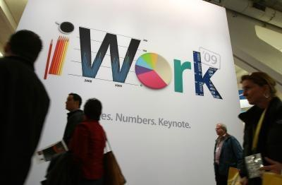 Come aprire le pagine iWork in Open Office