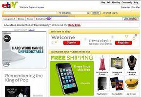 Come fare soldi con Ebay goccia della nave di ordini