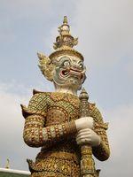 Come registrare un nome di dominio in Thailandia
