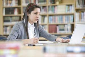 Come sbloccare le pagine Web a scuola