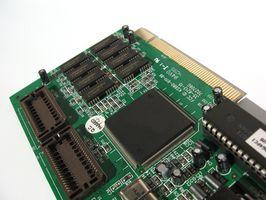 Come sostituire una scheda video in un computer portatile