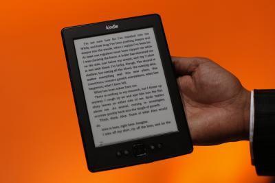 Quali estensioni possono Kindle usare?