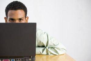 Come risolvere un problema di alimentazione in un computer portatile HP