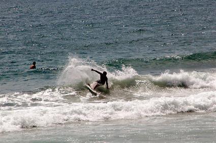 Giochi surf per PS3