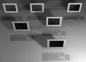 Come utilizzare un desktop remoto su una rete locale