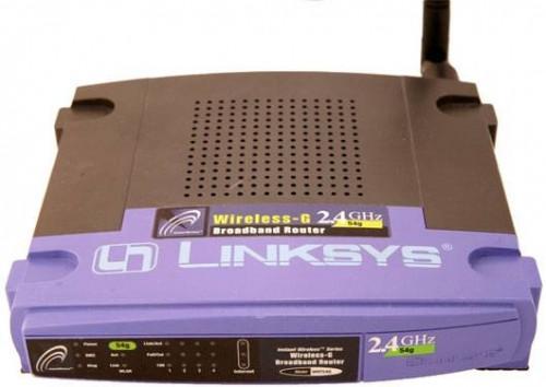 Come funziona una rete wireless?