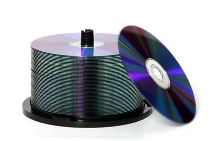 Come masterizzare Windows Media Player di musica di un CD MP3