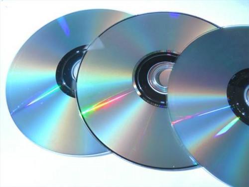 Come fare un menu DVD