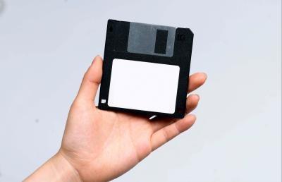 Come copiare cartelle da hard disk a Floppy Comando