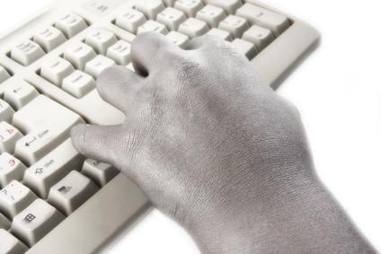 Come mantenere un computer da registrazione Unwanted Internet Information
