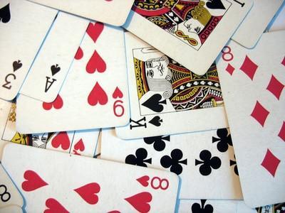 Come creare carte da gioco virtuali