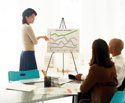 Come creare un grafico a linee in Excel 2007