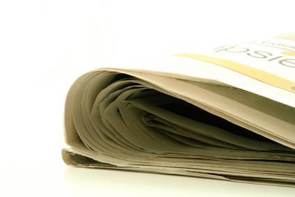 Come utilizzare un lettore e-book come un giornale