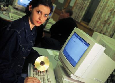 Come formattare Windows XP SP2