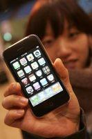 Come importare da un iPhone a Picasa