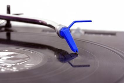 Come disco in vinile a un MP3 con Gratuito