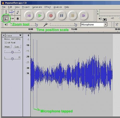 Come modificare il tuo podcast Usando Audacity